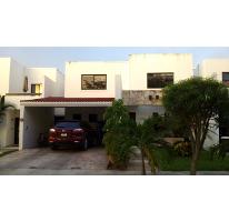 Foto de casa en renta en  , cocoyoles, mérida, yucatán, 2844200 No. 01