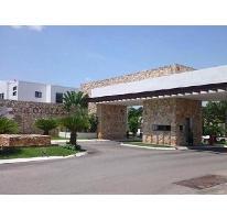 Foto de casa en renta en  , cocoyoles, mérida, yucatán, 2859398 No. 01