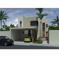 Foto de casa en venta en  , cocoyoles, mérida, yucatán, 2905571 No. 01