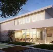 Foto de casa en venta en  , cocoyoles, mérida, yucatán, 2953724 No. 01