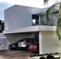 Foto de casa en venta en  , cocoyoles, mérida, yucatán, 3838829 No. 01