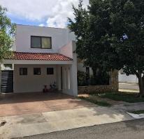 Foto de casa en venta en  , cocoyoles, mérida, yucatán, 3968975 No. 01