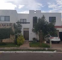 Foto de casa en venta en  , cocoyoles, mérida, yucatán, 3986716 No. 01