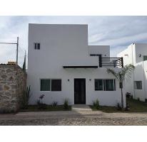Foto de casa en venta en cocuyos , club de golf tequisquiapan, tequisquiapan, querétaro, 2770877 No. 01