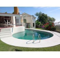 Foto de casa en venta en  , chapala haciendas, chapala, jalisco, 1695260 No. 01