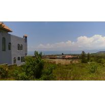 Foto de terreno habitacional en venta en  , chapala haciendas, chapala, jalisco, 2195258 No. 01