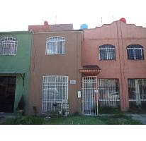 Foto de casa en venta en  , cofradía de san miguel, cuautitlán izcalli, méxico, 1278277 No. 01