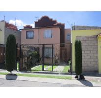 Foto de casa en venta en  , cofradía de san miguel, cuautitlán izcalli, méxico, 2380974 No. 01