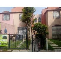 Foto de casa en venta en  , cofradía de san miguel, cuautitlán izcalli, méxico, 2529121 No. 01