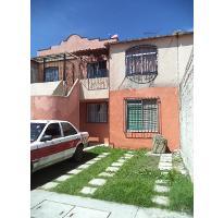 Foto de casa en venta en  , cofradía de san miguel, cuautitlán izcalli, méxico, 2529710 No. 01