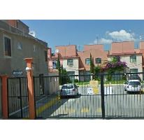 Foto de casa en venta en  , cofradía de san miguel, cuautitlán izcalli, méxico, 2532648 No. 01