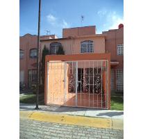 Foto de casa en venta en  , cofradía de san miguel, cuautitlán izcalli, méxico, 2804433 No. 01
