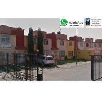 Foto de casa en venta en  , cofradía de san miguel, cuautitlán izcalli, méxico, 2991950 No. 01