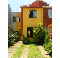 Foto de casa en venta en  , cofradía ii, cuautitlán izcalli, méxico, 1274005 No. 01