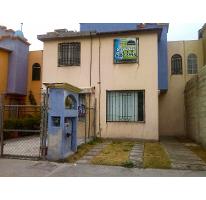 Foto de casa en venta en  , cofradía ii, cuautitlán izcalli, méxico, 1663196 No. 01