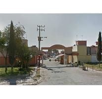 Foto de casa en venta en, cofradía ii, cuautitlán izcalli, estado de méxico, 707457 no 01