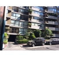 Foto de departamento en renta en cofre de perote , lomas de chapultepec ii sección, miguel hidalgo, distrito federal, 2801880 No. 01