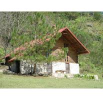 Foto de rancho en venta en  , cola de caballo, santiago, nuevo león, 2515443 No. 01
