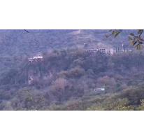 Foto de terreno habitacional en venta en  , cola de caballo, santiago, nuevo león, 2615917 No. 01