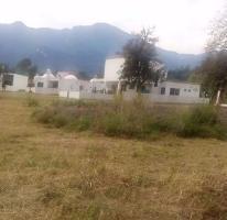Foto de terreno habitacional en venta en  , cola de caballo, santiago, nuevo león, 3517706 No. 01