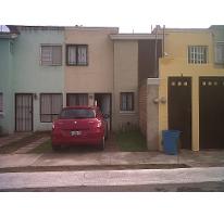 Foto de casa en venta en, colegio del aire, zapopan, jalisco, 1664158 no 01