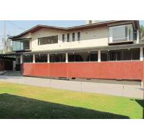 Foto de casa en venta en colegio , jardines del pedregal de san ángel, coyoacán, distrito federal, 1520767 No. 01