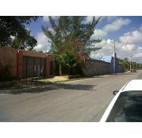 Foto de terreno habitacional en venta en, conkal, conkal, yucatán, 1075265 no 01