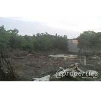 Foto de terreno habitacional en venta en  , colegios, benito juárez, quintana roo, 2529684 No. 01