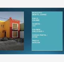 Foto de casa en venta en colibrí 133, valle sur, juárez, nuevo león, 3820968 No. 01