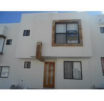 Foto de casa en renta en colibri 9 condominio el canto , desarrollo habitacional zibata, el marqués, querétaro, 1702528 No. 01