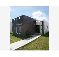 Foto de casa en venta en  20, paraíso tlahuica, ayala, morelos, 2672749 No. 01