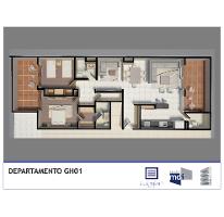 Foto de departamento en venta en colima , roma norte, cuauhtémoc, distrito federal, 2133237 No. 01