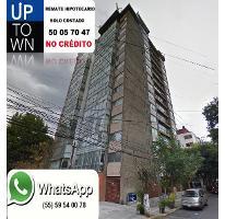 Foto de departamento en venta en colima , roma norte, cuauhtémoc, distrito federal, 0 No. 01