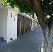 Foto de casa en venta en coliman , ciudad del sol, zapopan, jalisco, 4472478 No. 01