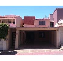 Foto de casa en venta en  , colina del rey, culiacán, sinaloa, 2626624 No. 01