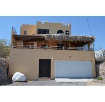 Foto de casa en venta en, colina del sol, la paz, baja california sur, 1207579 no 01