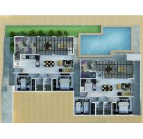 Foto de casa en condominio en venta en, colina del sol, la paz, baja california sur, 2060926 no 01