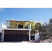 Foto de casa en venta en  , colina del sol, la paz, baja california sur, 2078504 No. 01