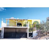 Foto de casa en venta en  , colina del sol, la paz, baja california sur, 2315077 No. 01