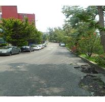Foto de terreno habitacional en venta en  , colina del sur, álvaro obregón, distrito federal, 2641108 No. 01
