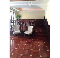 Foto de casa en venta en  , colina del sur, álvaro obregón, distrito federal, 2718890 No. 01
