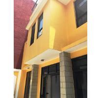 Foto de casa en venta en  , colina del sur, álvaro obregón, distrito federal, 2830368 No. 01