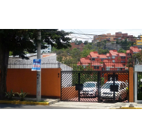 Foto de casa en venta en  , colina del sur, álvaro obregón, distrito federal, 2835159 No. 01