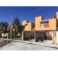 Foto de casa en venta en colina dorada 25, colinas del sol, almoloya de juárez, méxico, 2673758 No. 01