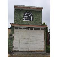 Foto de casa en venta en  , colinas del sol, almoloya de juárez, méxico, 2199020 No. 01