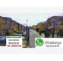 Foto de casa en venta en  00, san buenaventura, ixtapaluca, méxico, 2879378 No. 01