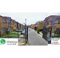 Foto de casa en venta en colinas de apantli , san buenaventura, ixtapaluca, méxico, 2868882 No. 01