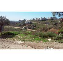 Foto de terreno habitacional en venta en  , colinas de aragón, playas de rosarito, baja california, 1861606 No. 01
