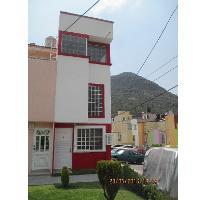 Foto de casa en venta en  , colinas de ecatepec, ecatepec de morelos, méxico, 2487079 No. 01