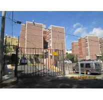 Foto de departamento en venta en  , colinas de ecatepec, ecatepec de morelos, méxico, 2722741 No. 01